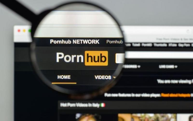 Что смотрели украинцы на Pornhub: сервис подвел итоги 2019 года