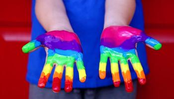 Украина при поддержке США будет бороться с дискриминацией ЛГБТКИ+