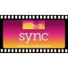 Анатомический вибратор для пары We-Vibe Sync Purple